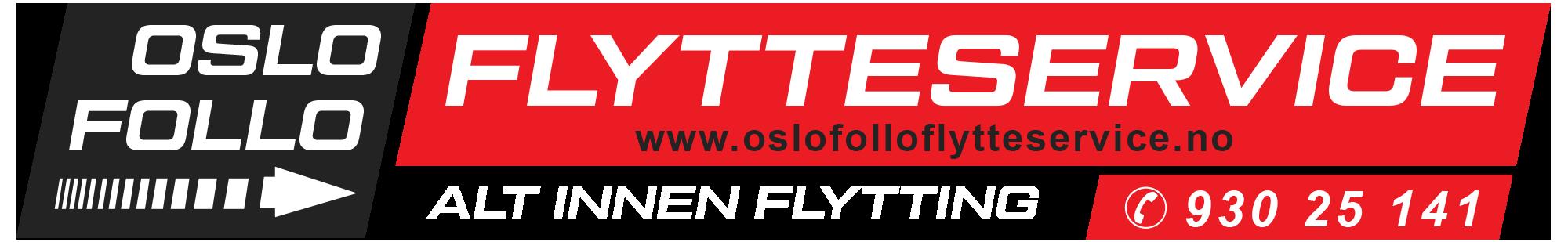 Oslo Follo Flytteservice